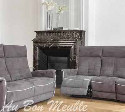 Au Bon Meuble - Salons / Relax