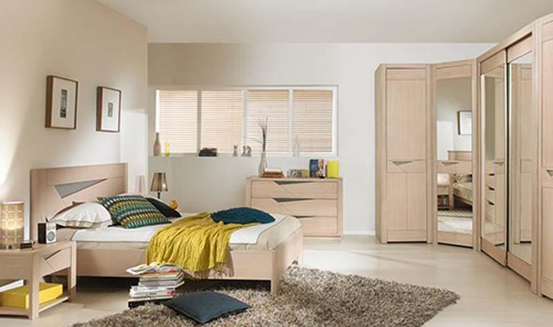 Au bon meuble sivry chambres coucher for Chambre a coucher bon prix