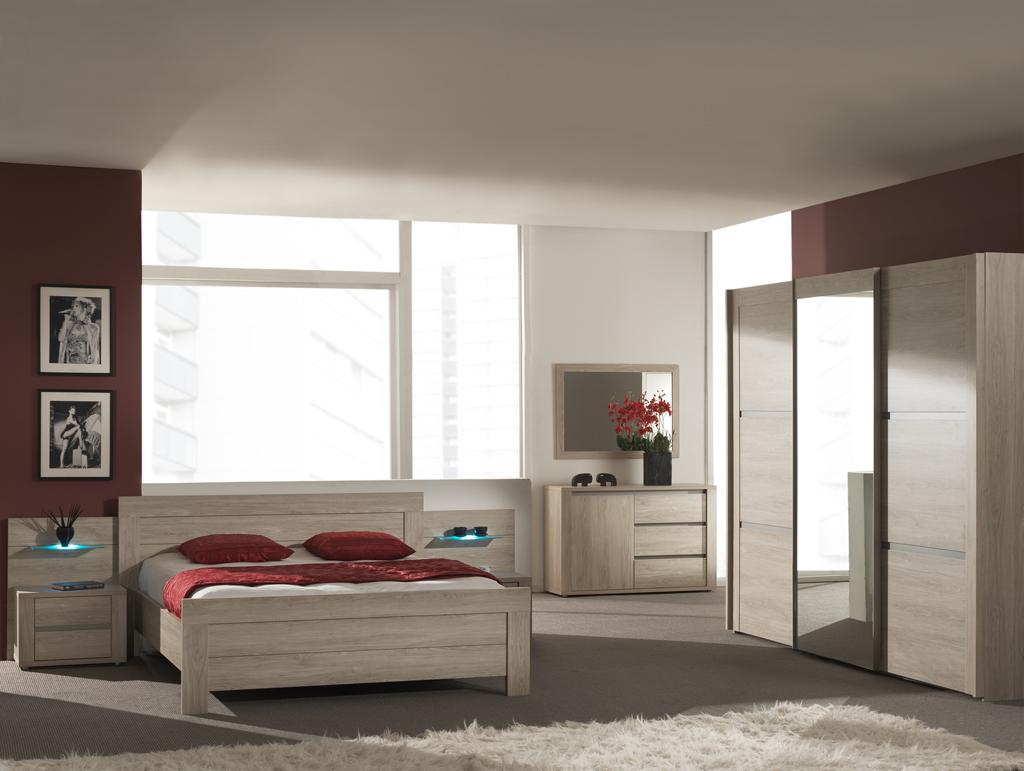 Au Bon Meuble à Sivry – Chambres à coucher